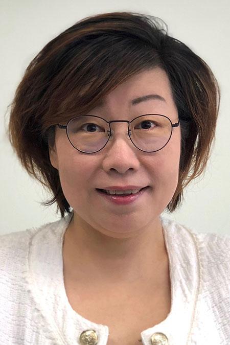 Julia Chen Photo