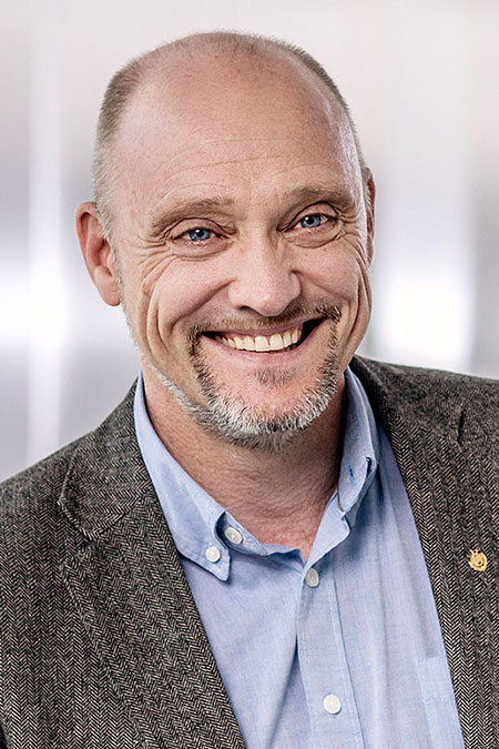 Magnus Gustafsson Photo