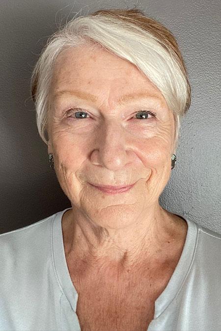 Joan A. Mullin Photo