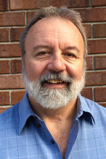 Michael A. Pemberton Photo