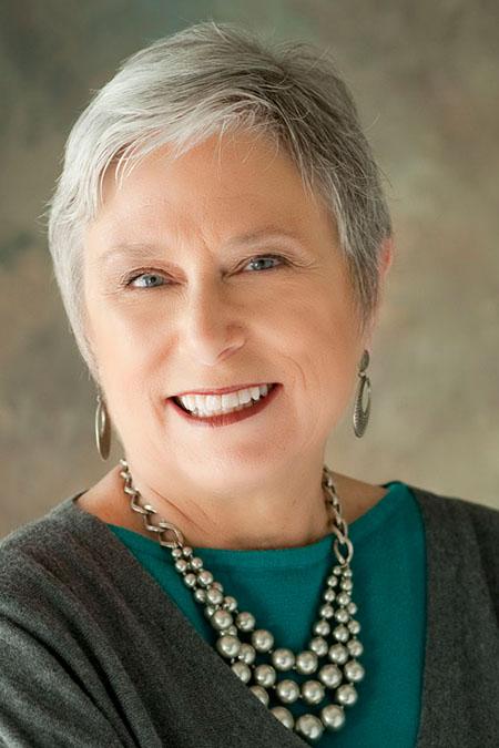 Martha Townsend Photo