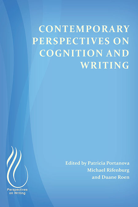 Book Cover: Cognition and Writing