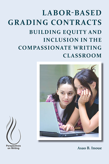 Book Cover: Labor-Based Grading Contracts
