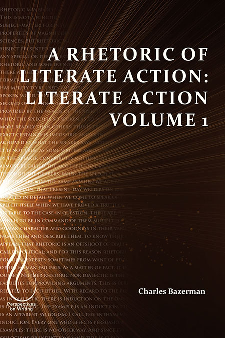 Literate Action Vol. 1