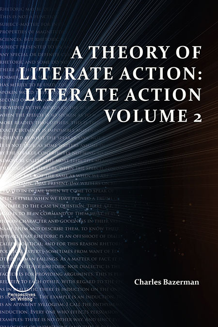 Literate Action Vol. 2