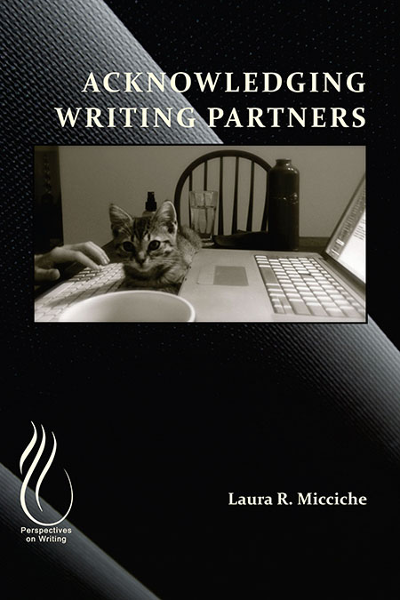 Book Cover: Writing Partners