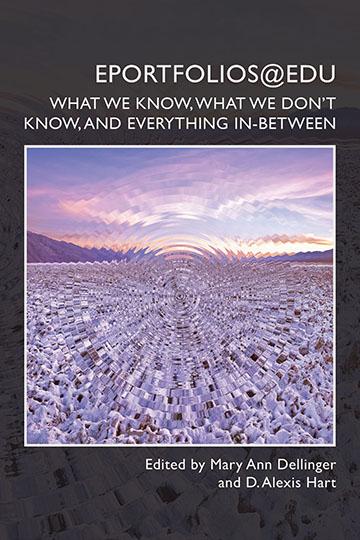 Book Cover: ePortfolios@edu