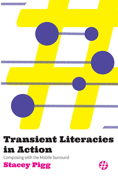 Cover of Transient Literacies in Action