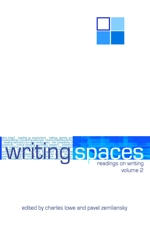 Writing Spaces Volume 2
