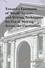 Taxonomy of Small Genres