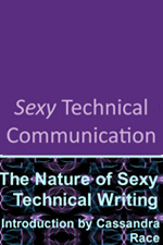 Sexy Technical Communication