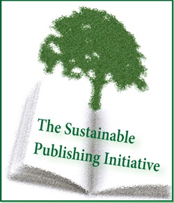 Sustainable Publishing Logo